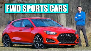 Are Front Wheel Drive Sports Cars Any Good?