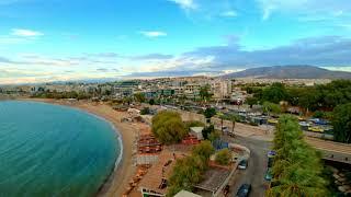 Super mario fpv nazghul alimos beach