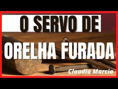 O servo de Orelha furada, Claudia Marcia, 25 de Agosto de 2021#Reflexão