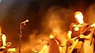 Patxi Sagarna - Iam Raros (Por salir corriendo - homenaje a Barricada)