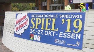 SPIEL 2019 - Übersicht - Bericht - Rückblick - Beitrag - Spiel doch mal...!