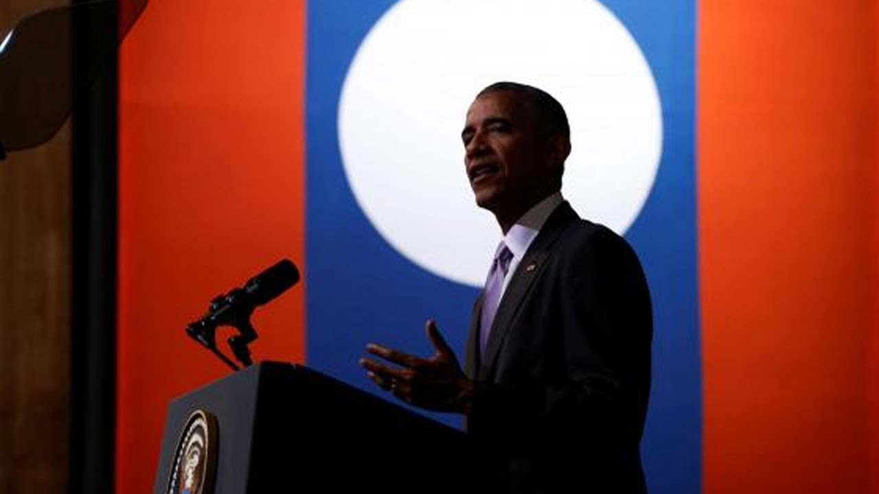 Obama Moves To Solve Ugly Vietnam War Legacy thumbnail