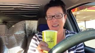 🔴 Доброе утро из Аризона Сити 🔴 путешествие по штатам США АВТОДОМ 19.04.2019