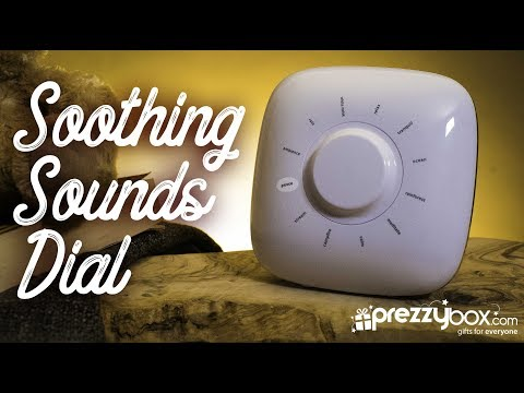 Soothing Sounds Machine