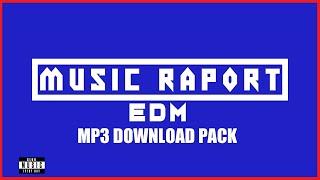 Music Raport - Blasterjaxx , Tiesto , Steve Aoki | EDM - MUSIC RAPORT #15