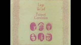 """Farwell, Farewell"" - Fairport Convention [Audio]"
