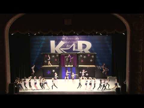 People's Choice// ROCK ON! - Extravadance & Tumble [Greensboro, NC]