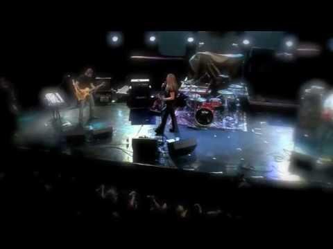 Starr Faithfull live at House of Blues Boston