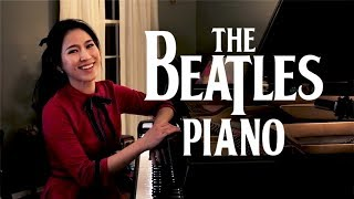 Penny Lane (The Beatles) Piano Cover by Sangah Noona