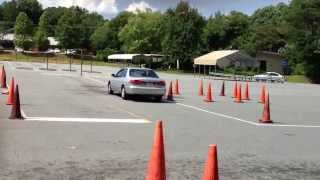Download Youtube: Practice for parallel parking to obtain driving license in US
