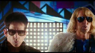 Zoolander No. 2 Film Trailer