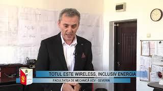 Totul este wireless, inclusiv energia