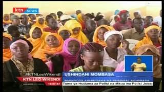 Wanaokimezea mate kiti cha ugavana kaunti ya Mombasa wanazidi kuongezeka