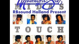 Midnight Star   Midas Touch (12 Inch Remix) HQsound
