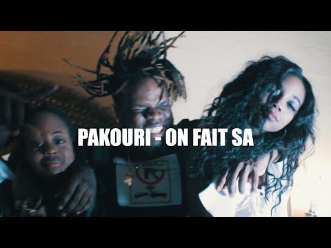 Pakouri – On fait ça