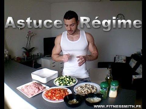 Comme intensifier vite les muscles avec laide des préparations