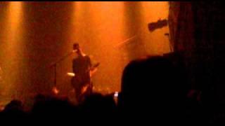 Goodbye - Zornik, live @ Depot, Leuven (24-10-2010)