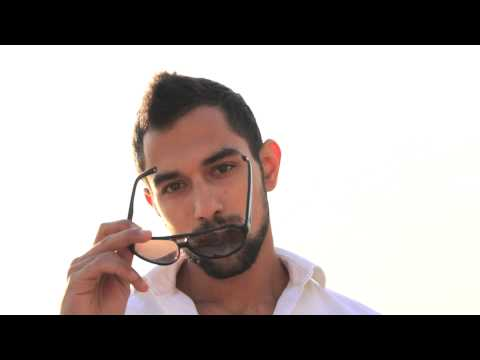 Carrera sunglasses commercial directed by Haneen Issa