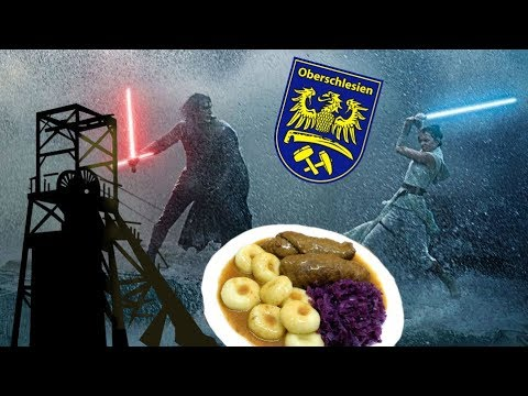 GWIYZDNO HAJA - trailer nowych Star Wars po śląsku