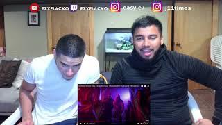 DJ Khaled ft. Nicki Minaj, Future, Rick Ross - I Wanna Be With You [Official Video] | REACTION