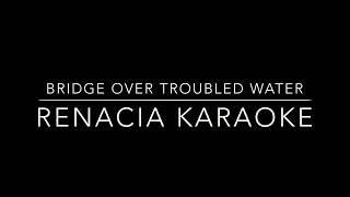Bridge Over Troubled Water Karaoke Sohyang Version