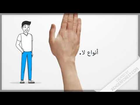 أنواع لا  | الأستاذ محمود عطية | كورسات تأسيسية منوع  | طالب اون لاين