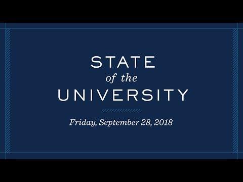 Butler University - video
