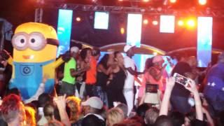 habana de primera - conga pa cerrar -baila en cuba 2015