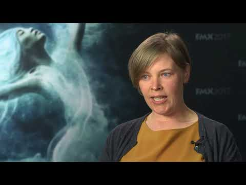 AWN - FMX 2017 Professional Spotlight: Michelle Blok - Part 1