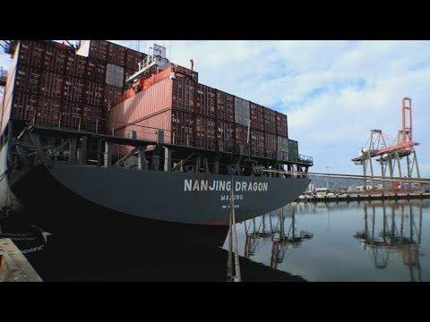 Trade talks seek to avoid new tariffs