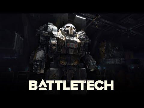 BattleTech 1.7 Update: #9 - Locura Endgame