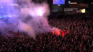 Incubus - Love Hurts (HQ) LIVE @ Hurricane Festival 2011