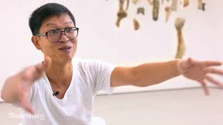 Danh Vos Use Of Found Objects In Art | Brilliant Ideas Ep. 66