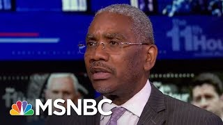 Dem On Donald Trump Invite To Black Caucus: We Don't Need A Photo Op | The 11th Hour | MSNBC