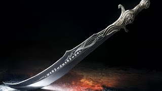 Super Steel Swords