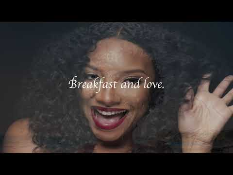Shelea & Stevie Wonder • Pretty World • Official Music Video... online metal music video by SHELÉA