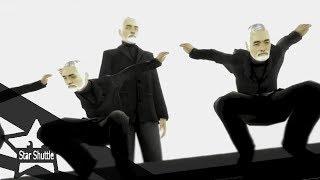 pac3 gmod dance - Kênh video giải trí dành cho thiếu nhi
