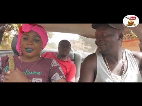 SWEET TAXI || 2018 LATEST  BENIN  MOVIES