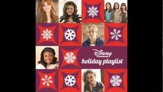 1. Shake Santa Shake - Zendaya (Disney Channel Holiday Playlist)