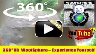 360 Videos | VR |  Chase Films FreeRanging 360º | Virtual Reality | WooFSphere