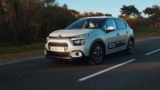 [오피셜] New Citroën C3 Saint-James limited edition