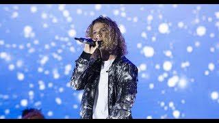DANTE   Ça Va Aller (live)   #GRAND LIVE Contact FM à Laon   280619