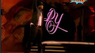 Daddy Yankee - Machucando (Barrio Fino en Directo)