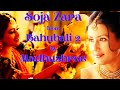 KAANHA SOJA ZARA Full Song | Sung By Madhushree Bhattacharya | BAAHUBALI 2 THE CONCLUSION