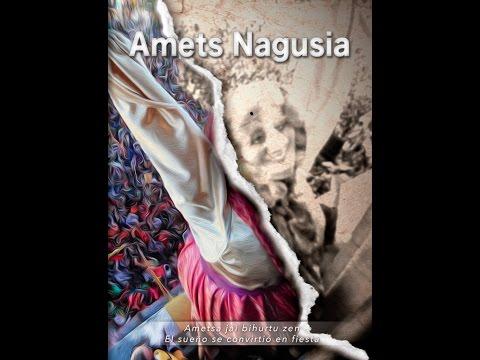 AMETS NAGUSIA
