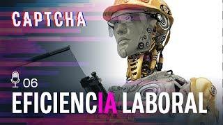 Mi jefe es un algoritmo: cómo la IA plantea una nueva revolución industrial | CAPTCHA