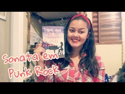 Resenha Sonata em Punk Rock - Babi Dewet