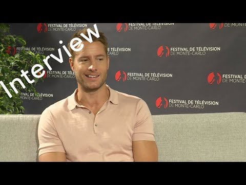 ITW Justin Hartley (This is Us) FTV 2017