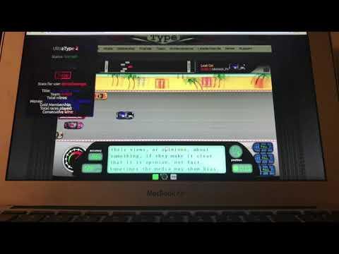 nitro type speed hack github