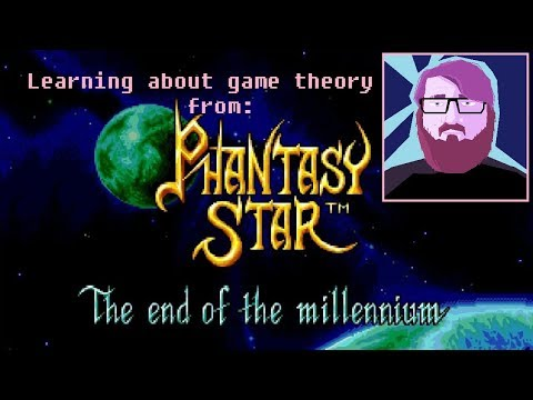 Phantasy Star IV, Ludonarrative, and the Artistic Value of Classic Games